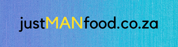justMANfood.co.za